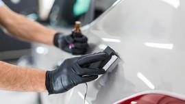 Cara Ganti Warna Mobil Hingga Urus Surat-Suratnya