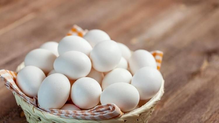Bunda yang sedang hami, perlu banget menyimak empat fakta tentang konsumsi telur berikut ini.