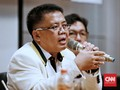 PKS Tak Puas Imbauan Pemerintah soal Virus Corona