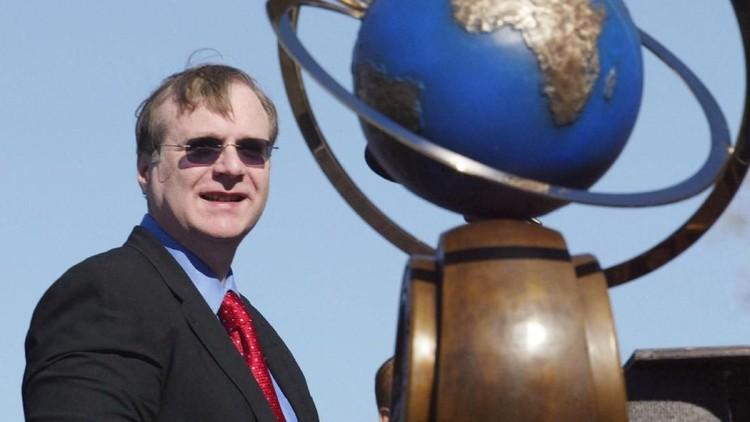 Paul Allen, pendiri Microsoft telah tutup usia. Selama hidup, Paul Allen memiliki sifat kepribadian yang unggul dan bisa dicontoh anak.