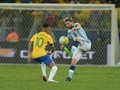 Jelang Brasil vs Argentina, Neymar vs Messi yang Kurang Seru