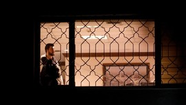 Penyelidikan Khashoggi, Turki Geledah Vila di Istanbul