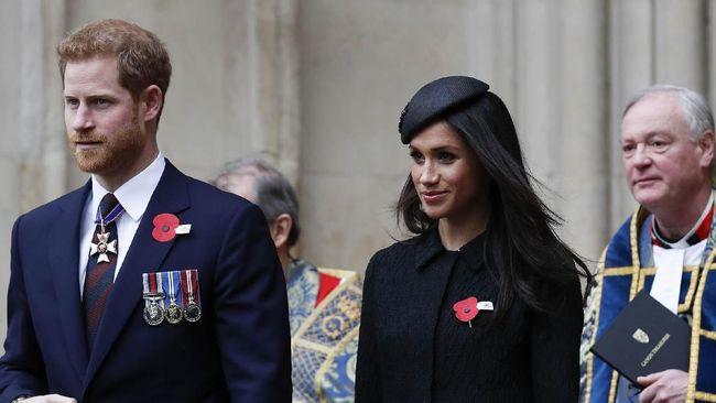 Harry-Meghan resmi memulai langkah baru sebagai pasangan di luar Kerajaan Inggris per 1 April dan telah menetap di Los Angeles dengan segala tantangannya.