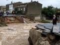 12 Tewas dalam Serangkaian Bencana di Prancis Selatan