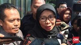 Tas LV Dirjen PAS dari Wahid Husen Sudah Diserahkan ke KPK