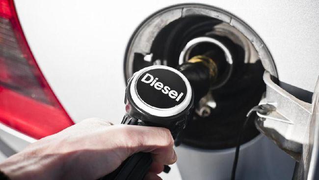 Isreal akan memberlakukan larangan mobil diesel dan bensin mulai tahun 2030.