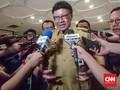Mendagri Ungkap Anaknya Jadi Pilot Lion Air