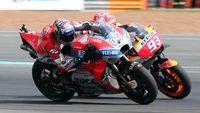 Permalink to Tekad Dovizioso di MotoGP Jepang: Menang dan Balas Dendam pada Marquez