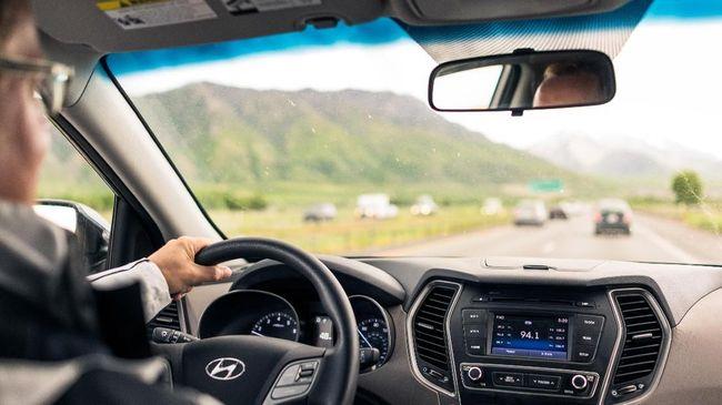 Hyundai dan Kia mematenkan teknologi pilar A transparan yang memungkinkan pengemudi bisa melihat objek diam dan bergerak di area blind spot.
