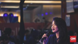 Sambut Mulan, Yura Yunita Kolaborasi Bawakan Lagu Reflection