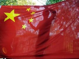 China Hukum Sejumlah Pejabat AS Terkait Masalah Hong Kong