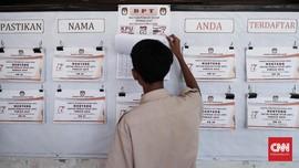 Tim Prabowo Adukan 17,5 Juta DPT Mencurigakan ke KPU