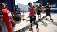 Permalink to Sudah Membaik, Lorenzo Bisa Balapan di MotoGP Jepang?