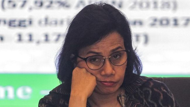 Menteri Keuangan Sri Mulyani Indrawati mematok penerbitan SBN bruto tahun depan di angka Rp825,7 triliun, turun 3,59 persen dibanding tahun ini.