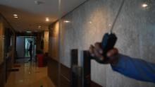 Lift Gedung DPR Macet, Anggota Dewan Terjebak di Lantai 10
