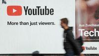 YouTube Bersih-bersih, Hapus 58 Juta Video