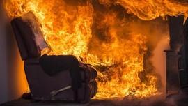 Detik-detik Bom Meledak di Jeddah Arab Saudi