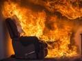 Ledakan Kilang Minyak di Afrika Selatan, 7 Orang Terluka