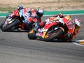 Marquez Tunda Operasi Bahu Hingga MotoGP 2018 Usai