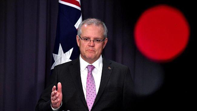 Ribuan Penduduk Australia Enggan Rayakan 'Hari Australia'