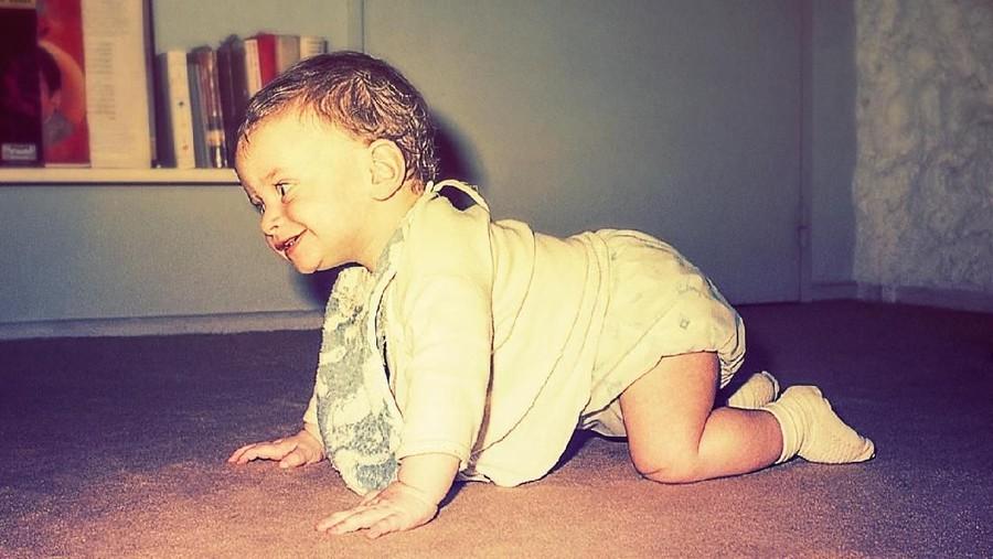 50 Nama Bayi Klasik-Vintage yang Indah dan Tak Termakan Zaman