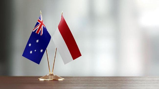 Menteri Perdagangan Enggartiasto Lukita menyebut penandatangan perjanjian kerja sama ekonomi Indonesia-Australia menanti keputusan politik luar negeri.
