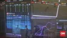 Aksi Tunggu Pasar Atas Kebijakan BI Akan Tekan IHSG