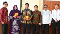 Permalink to Di Depan Mahasiswa UIN Padang, Rommy Singgung Suksesnya Gen Halilintar