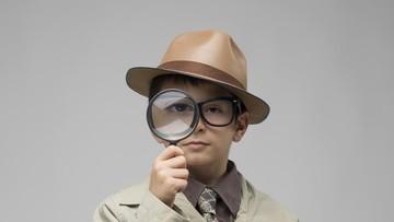 Manfaat Ajak Anak Bermain Peran Jadi Agen Rahasia