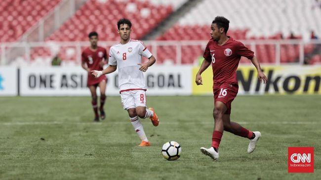 Timnas UEA U-19 tidak ingin meremehkan kekuatan Timnas Indonesia U-19 pada laga terakhir Grup A Piala Asia U-19 2018.
