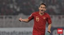 4 Bintang Timnas Indonesia yang Gabung di Dubai
