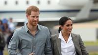 <p>Pihak Kerajaan akhirnya mengumumkan secara resmi pada 8 November 2016, hubungan Pangeran Harry dan Meghan ternyata sudah berjalan beberapa bulan. (Foto: Getty Images)</p>