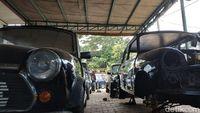 Punya Mobil 'Mr. Bean' Bisa Jadi Barang Investasi