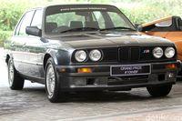 Berbagai Model BMW Siap Buat Sesak Semarang