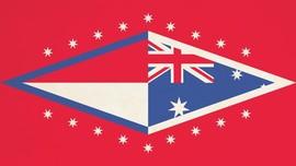 INFOGRAFIS: Pasang Surut Relasi RI-Australia