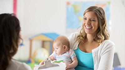 5 Tahap Mencari Pengasuh Anak yang Tepat