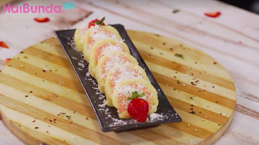Resep Getuk Gulung, Nikmatnya Dessert Tradisional Khas Jawa