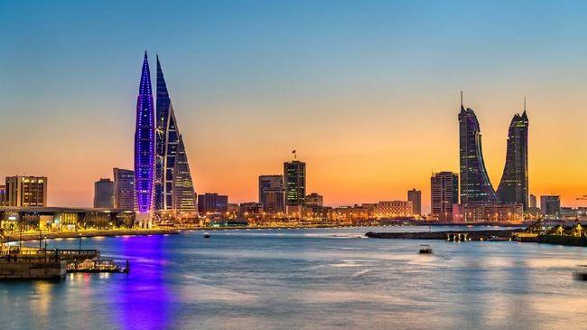 Bersama Singapura dan Jerman, Bahrain masuk dalam daftar kota terbaik bagi ekspatriat.