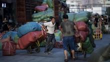 Manufaktur China Melaju, Paling Kencang Dalam 1 Dekade
