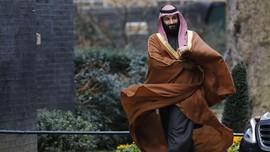 Mantan Mata-mata Saudi Incaran MBS Mengaku Dapat Ancaman