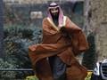 Pangeran Saudi Minta AS Cabut Gugatan Pembunuhan Intel