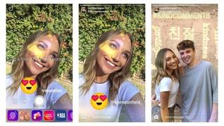 15 Ribu Warga RI Live Instagram saat Momen Lebaran 2021