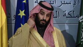 Putra Mahkota Saudi Bertanggung Jawab soal Kasus Khashoggi