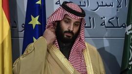 Hakim AS Panggil Putra Mahkota Saudi soal Upaya Pembunuhan