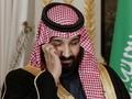 Putera Mahkota Saudi Sebut Kasus Pembunuhan Khashoggi 'Keji'