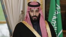Saudi Bantah Ada Pertemuan Diam-diam MBS dengan PM Israel