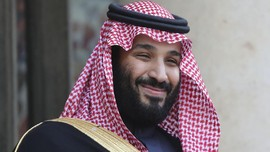 Arab Saudi Sebut Pangeran MbS Tak Akan Bertemu PM Israel
