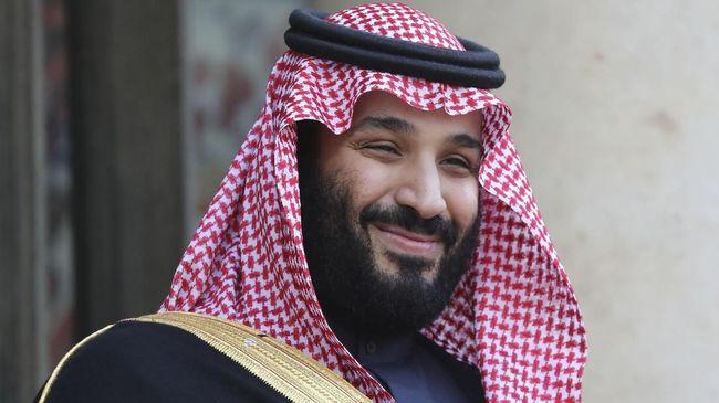 Agenda pertemuan Putra Mahkota Arab Saudi dan PM Israel pekan depan di AS batal akibat rencana itu bocor.