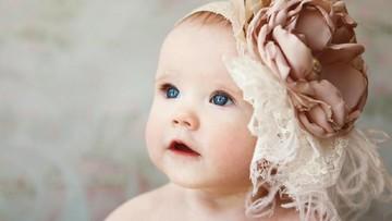 25 Nama Bayi Perempuan Terinpirasi dari Al Quran