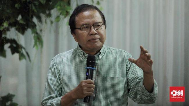 Rizal Ramli mengingatkan peserta dan penyelenggara pemilu tak berbuat kecurangan besar di Pilpres 2019 karena bisa memicu gerakan rakyat besar-besaran.